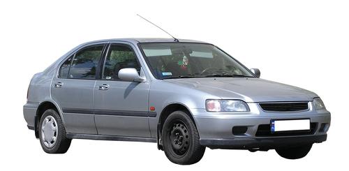 Sälj bilen smidigt med trygg värdering och upphämtning
